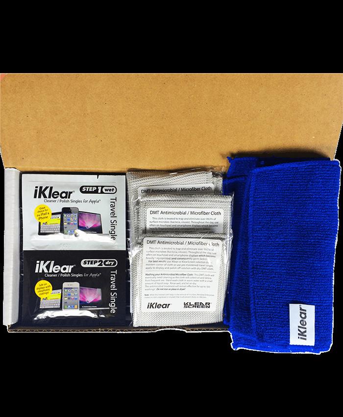 IK-SP50-iKlear产品