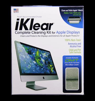 IK-26K-iKlear产品