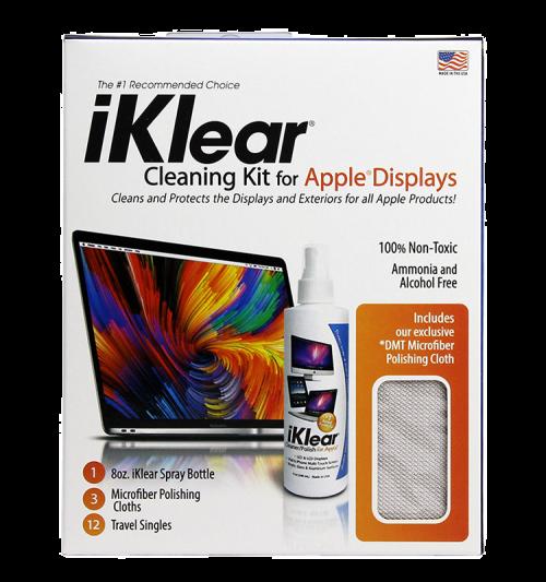 IK-5MCK-iKlear产品