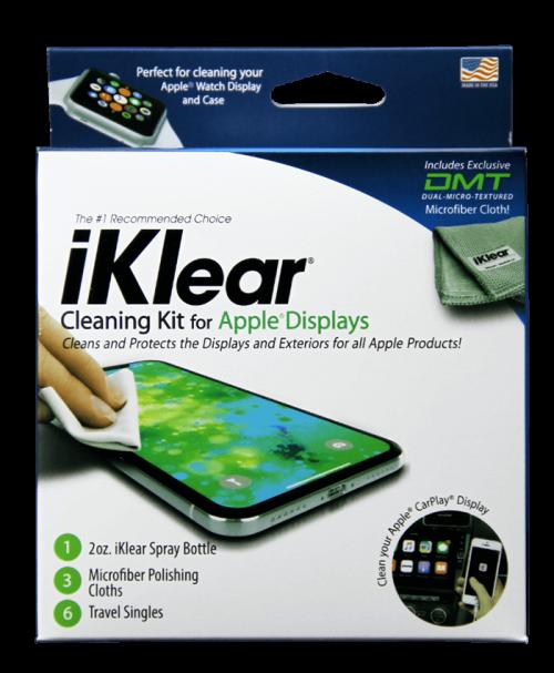IK-IPOD-iKlear产品