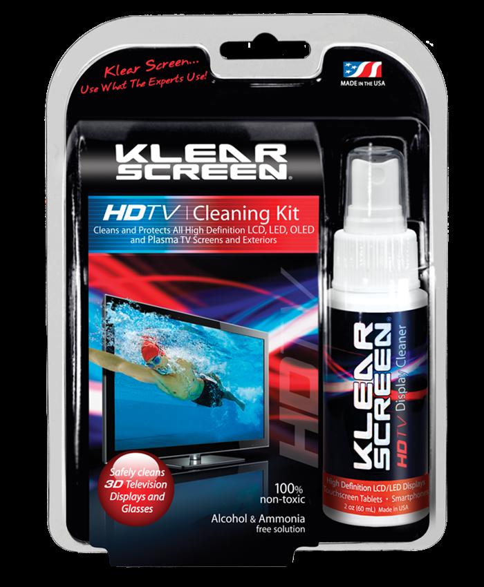 KS-2HD-Klear Screen系列产品