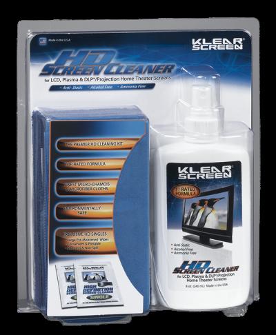 KS-HDKKS-Klear Screen系列产品
